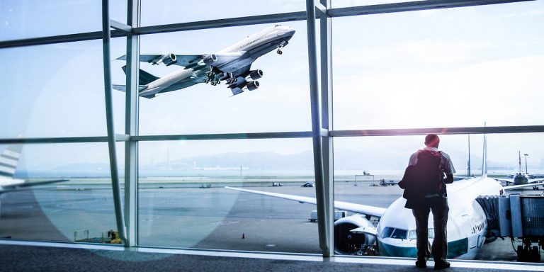 Integrating Airport Operations