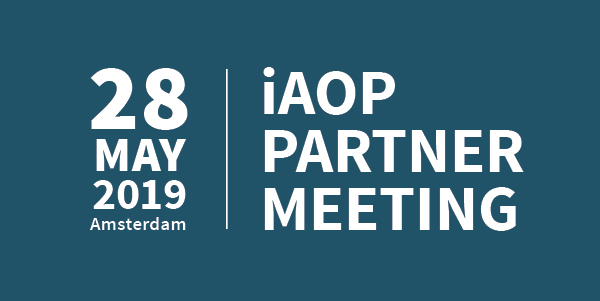 iAOP partner meeting